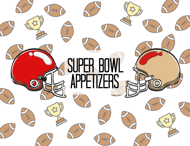 8 Super Bowl Appetizers To Make