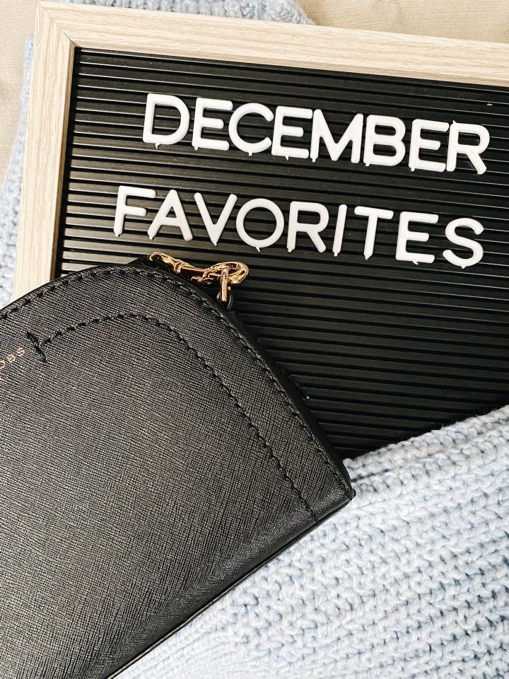 Arianna's December '19Favorites!