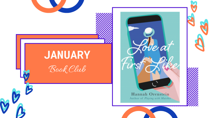 Book Club: January