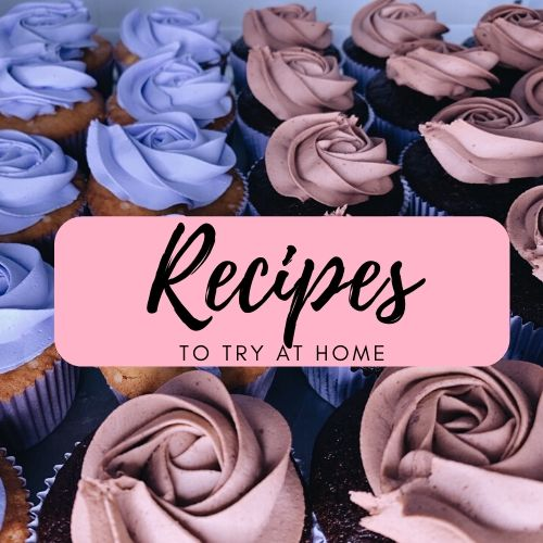 Recipes To Try At Home